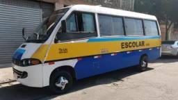 Micro Ônibus Marcopolo 2001 - 2001