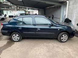 Vendo Renault Clio Privilege 1.6 16 V Flex - 2005