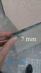 Vidros temperados preço nas fotos