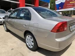 Civic lx (aut.) - 2002