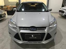 FOCUS SEDAN TITANUIM 2.0 - 2015