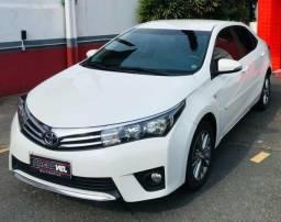Toyota corolla xei aut. 2016 - 2016