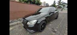 Mercedes c 180 2012 particular - 2012