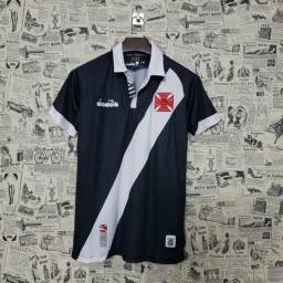 Camiseta do Vasco