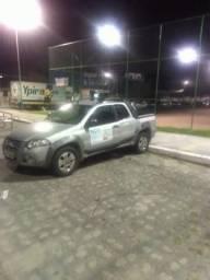 Fiat Strada Adventure - 2011
