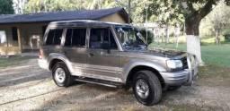 Galloper diesel - 1998