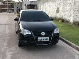 VW Polo Hatch 2011 - 1.6 VHT 8V - 2011