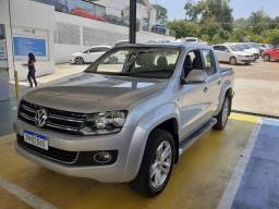 Volkswagen Amarok Highline 2.0 CD 4x4 (série Ultimate) (Aut) - 2016