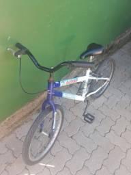 Bike aro 20 de barbada