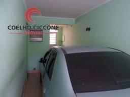 Casa para alugar com 3 dormitórios em Santa paula, São caetano do sul cod:1288