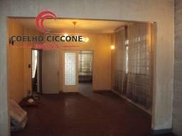 Casa para alugar com 4 dormitórios em Barcelona, São caetano do sul cod:1818