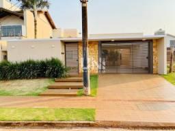 8127 | Casa à venda com 2 quartos em Parque Alvorada, Dourados