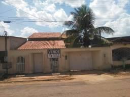 Casa no Residencial Acauã, Vila da Amizade(Rua ao lado do Posto Equador 2º distrito)