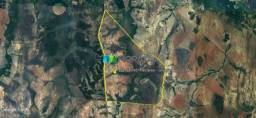 FAZENDA A VENDA - 951 hectares - JOAQUIM FELÍCIO (MG)