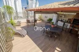 Apartamento Triplex à venda, 280 m² por R$ 998.000,00 - Setor Bueno - Goiânia/GO
