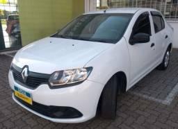 Renault Logan AUTENTIQUE 1.0 4P