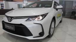 Toyota Corolla 2.0 VVT-IE FLEX GLI DIRECT SHIFT