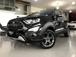 Ford Ecosport STORM 2.0 4WD 4P