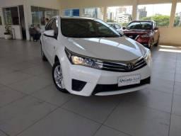 COROLLA 2015/2016 1.8 GLI 16V FLEX 4P AUTOMÁTICO