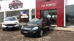 Fiat Punto ATTRACTIVE 1.4 FLEX MANUAL 4P