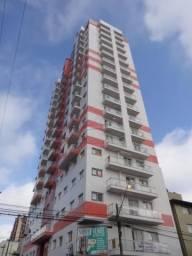 Apartamento à venda com 1 dormitórios em Centro, Ponta grossa cod:V2915