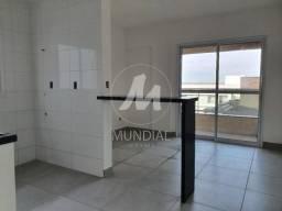 Apartamento à venda com 1 dormitórios em Nova aliança, Ribeirao preto cod:63876