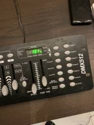 Mesa DMX 512 aaatop