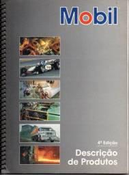 Livro - Descrição de Produtos Mobil