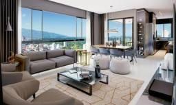 Apartamento a venda novo em Meia Praia- Itapema