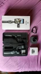 Estabilizador de Celular Gimbal Dji Osmo Mobile 2