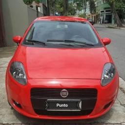 Fiat Punto Sporting Duologic 1.8 - 2011