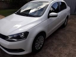 VW Voyage Comfortline - 2015