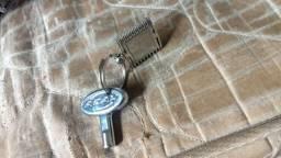 Chave de Afinação Adah