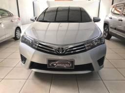 Toyota corolla gli 1.8 flex manual - 2015
