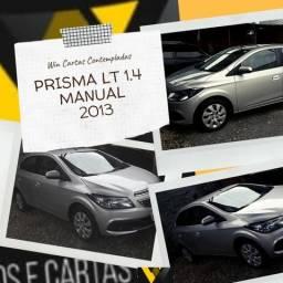 Prisma Lt Manual 1.4 13/13 Não Consultamos Score - 2013