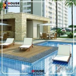 Apartamento com 2 quartos, 3D Towers, Dimensão