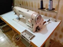 Máquina de costura industrial 1000 reais