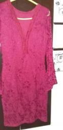 Lindo vestido  novo 80 reais