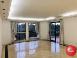 Apartamento para alugar com 4 dormitórios em Santo amaro, São paulo cod:192947