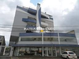 Apartamento com 3 dormitórios para alugar, 140 m² por R$ 2.100,00/mês - São Cristóvão - La