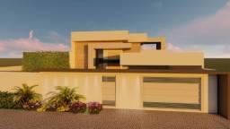Casa Nova de Alto Padrão Gurupi