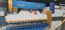 Dobradeira de chapa 3000x6 mm