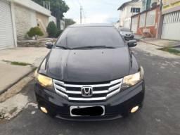 HONDA CITY 1.5 EX 2014 AUTOMÁTICO, TOTAL PROCEDÊNCIA REVISADO NA SHIZEN!