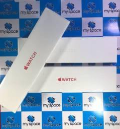 PROMOÇÃO !Apple Watch série 6 44mm NOVO