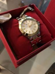 Relógio feminino Seculus ORIGINAL!