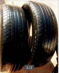 2 pneus 195/65/15