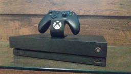 Xbox One X Usado