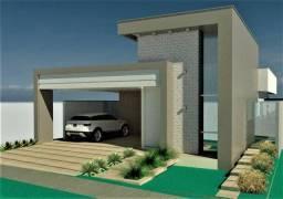 Marabá - Casa com piscina no condomínio Mirante do Vale
