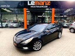 Sonata GLS 2.4 Top de Linha Impecável aceito trocas e financio !!!