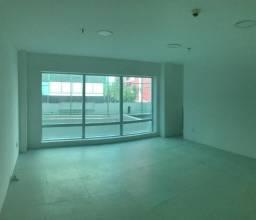 Sala Comercial 36m² - JTR Italia - Jatiuca- Oportunidade